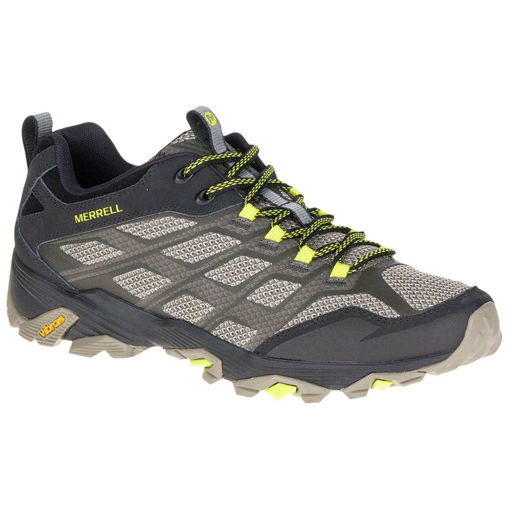 Merrell Mens Moab FST Walking Shoes