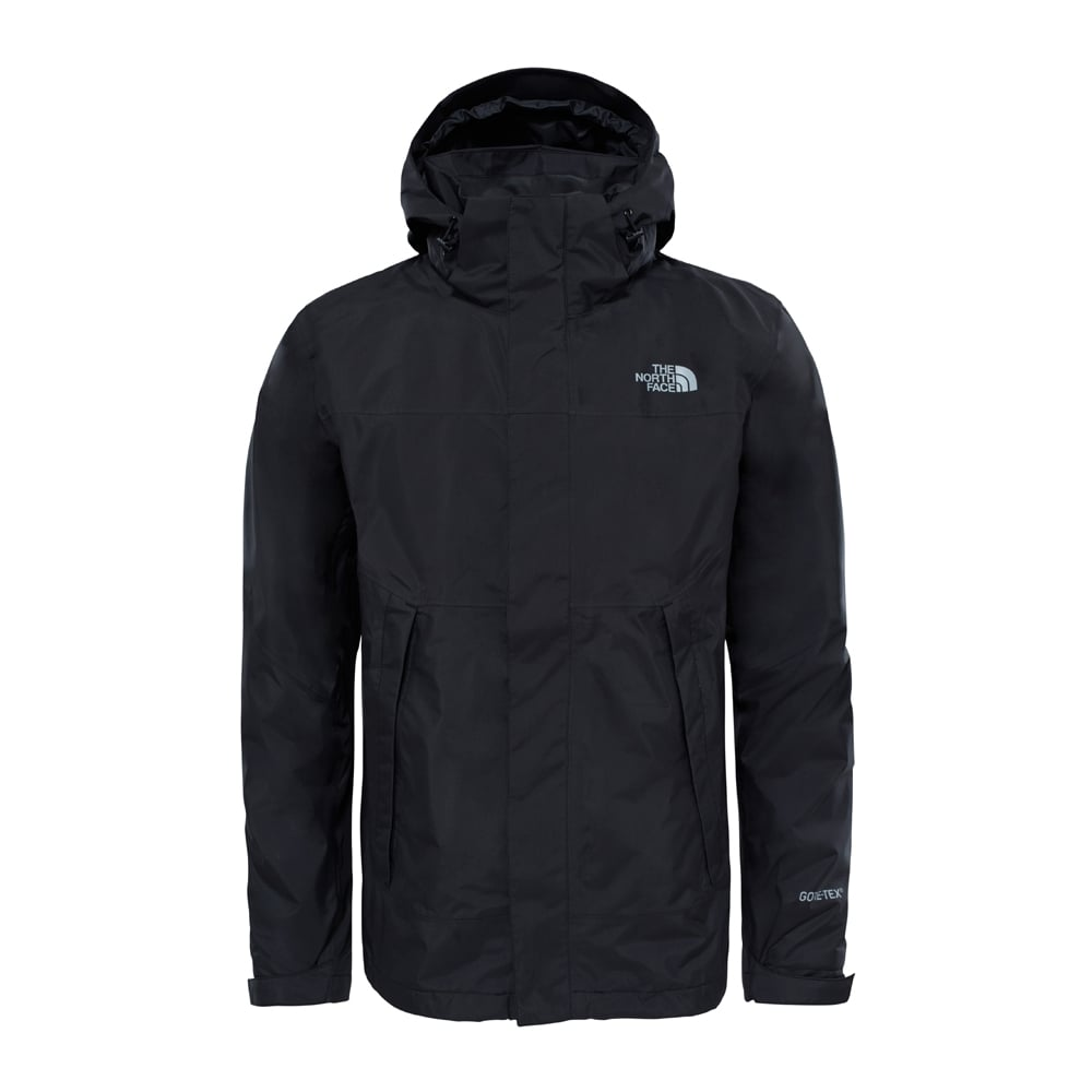 3491d804dbb3 The North Face Mens Mountain Light II Shell Jacket - Men s from ...