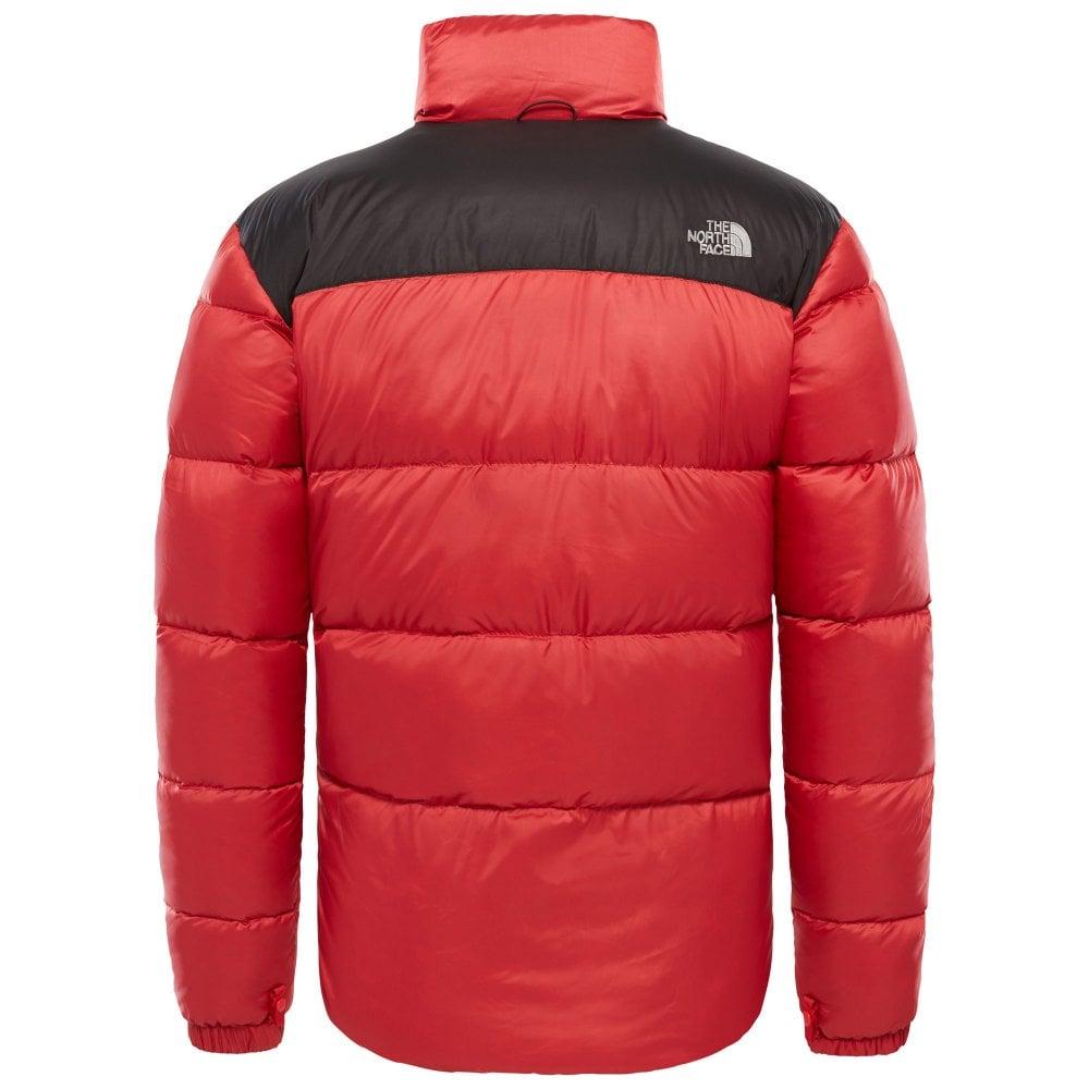 aae6c71da Mens Nuptse III Jacket