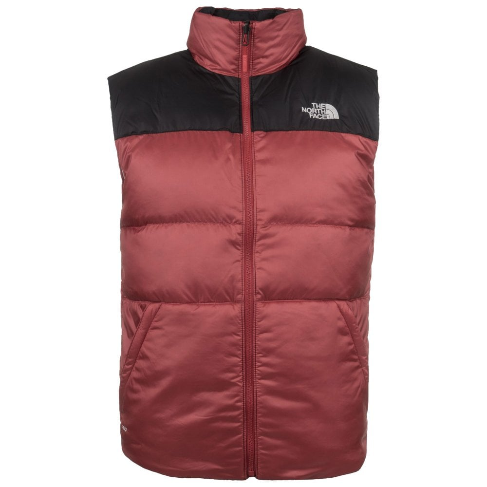 60a18c1cc9e7 The North Face Mens Nuptse III Vest - Men s from Gaynor Sports UK