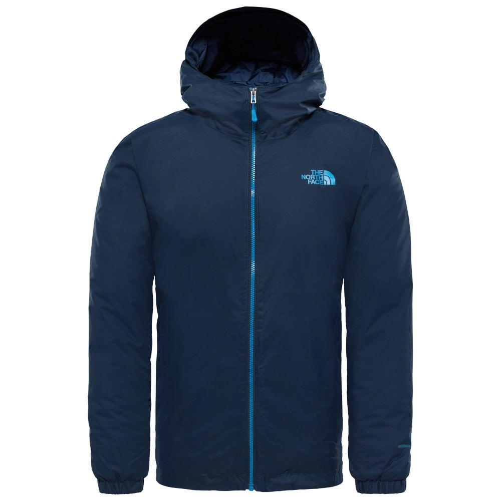 f35fbb4f9 Mens Quest Insulated Jacket