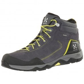 6a094f29579 Dolomite Mens Cinquanta Trek GTX Walking Boot - Footwear from Gaynor ...