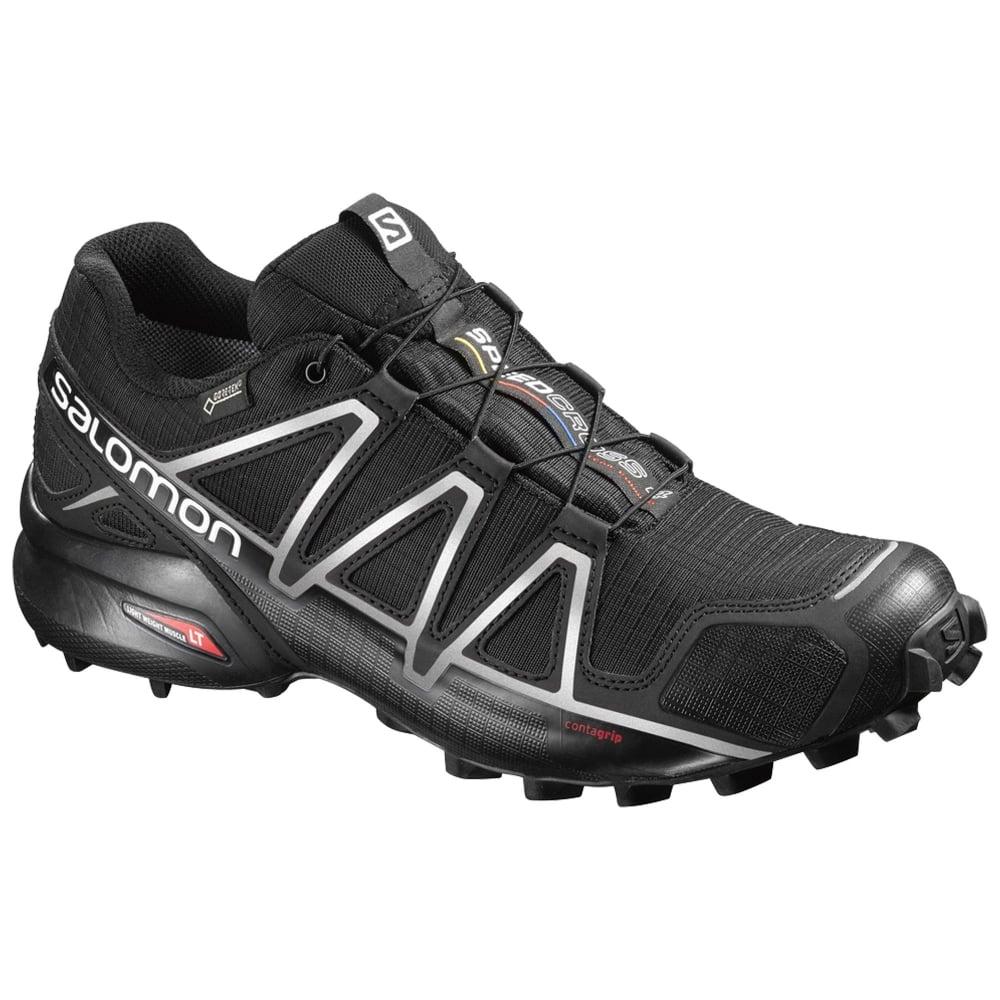 Salomon Mens Speedcross 4 GTX Walking