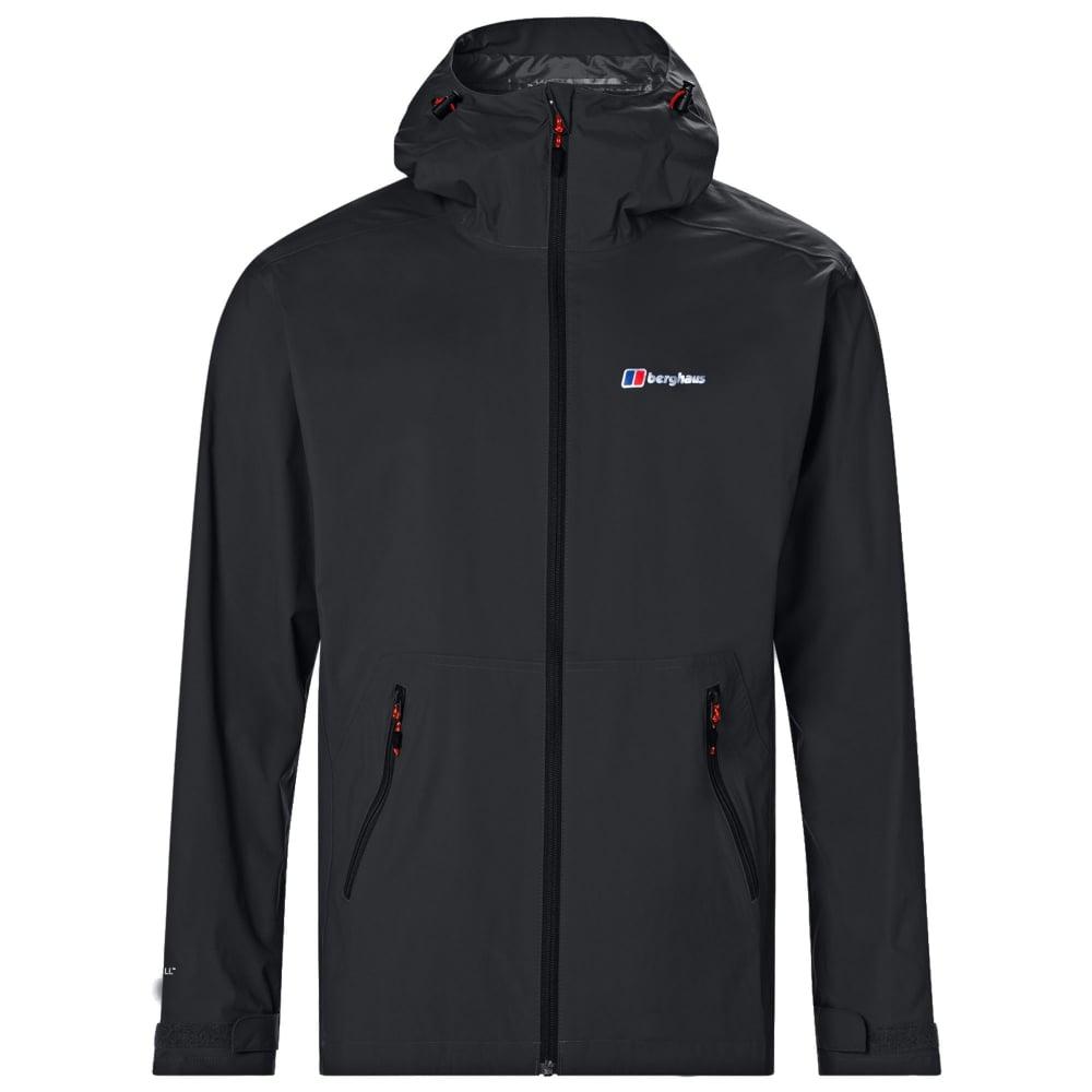 en términos de bordado Montañas climáticas  Berghaus Mens Stormcloud Jacket - Men's from Gaynor Sports UK