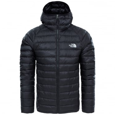 Mens Trevail Hoodie. The North Face ... a08ead9d6