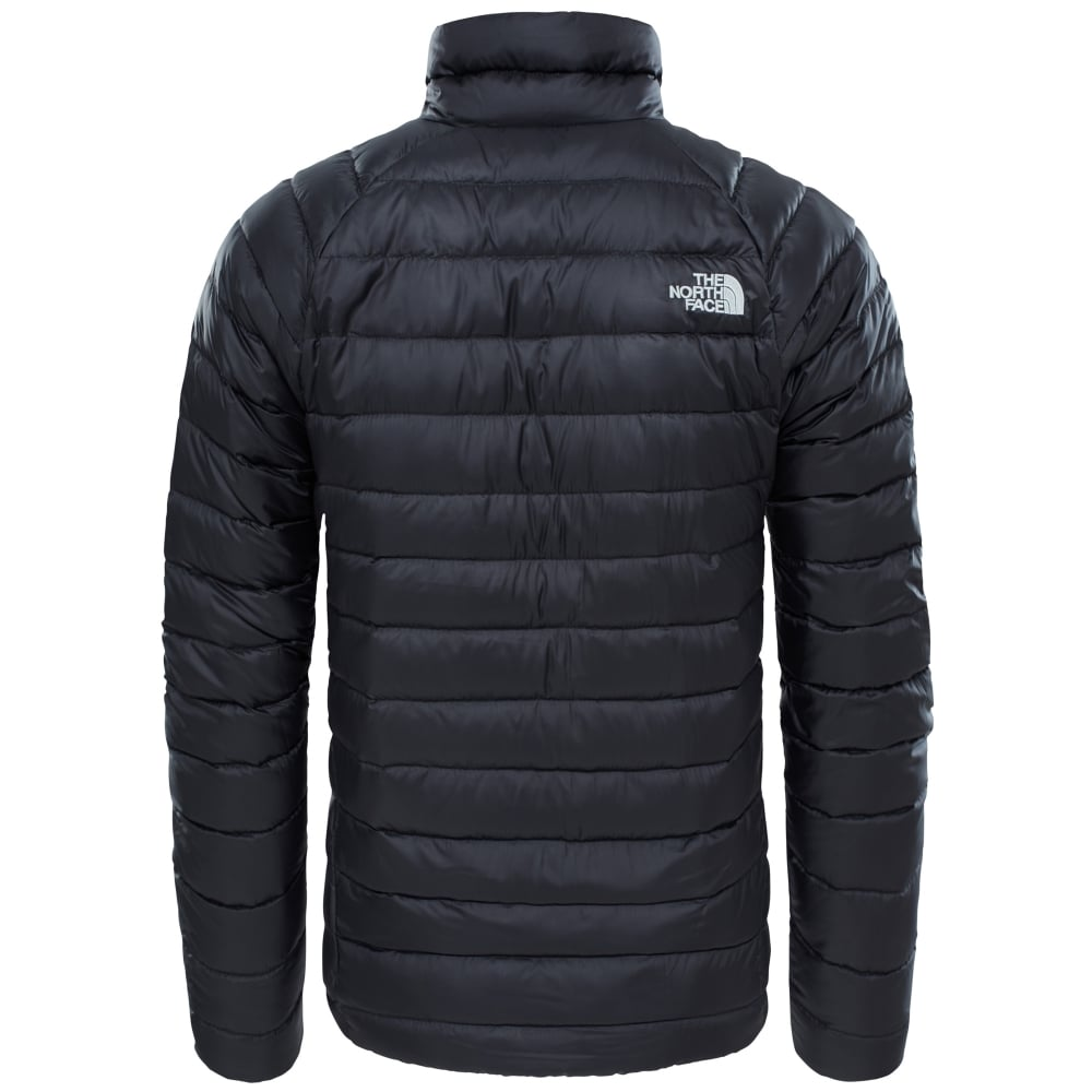 3e6d249fce The North Face Mens Trevail Jacket - Men's from Gaynor Sports UK