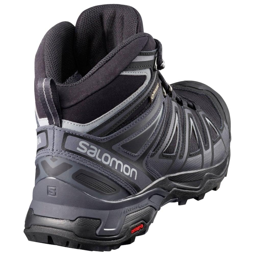 release date: 04cd1 0643a Mens X Ultra Mid 3 GTX Walking Boots