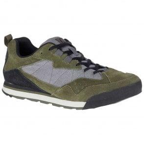 faed54ba2d3ef The North Face Mens Hedgehog Hike II GTX - Footwear from Gaynor ...