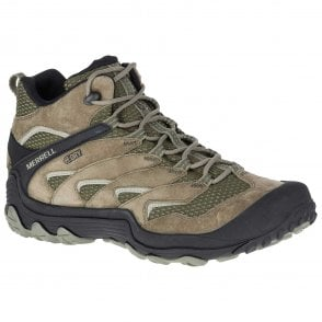 84365d82ac4 Dolomite Mens Cinquanta High FG GTX Walking Boots - Footwear from ...