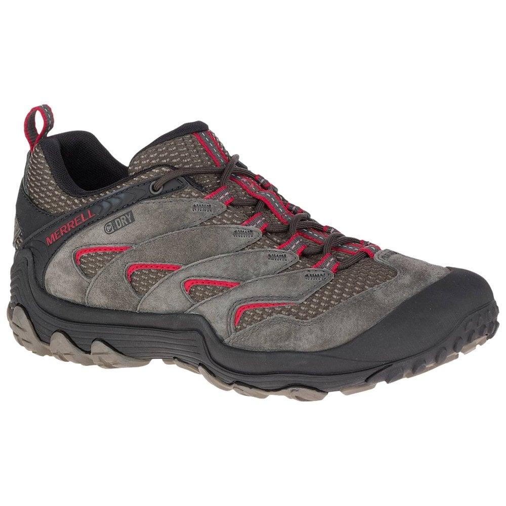 9fc9ff1fa12 Mens Chameleon 7 Limit WTPF Walking Shoes