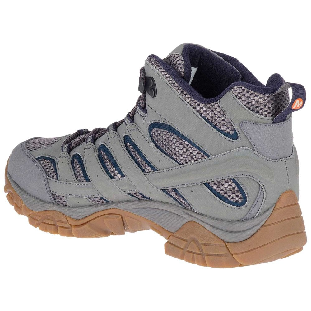 merrell moab 2 vent mid hiking boot camp