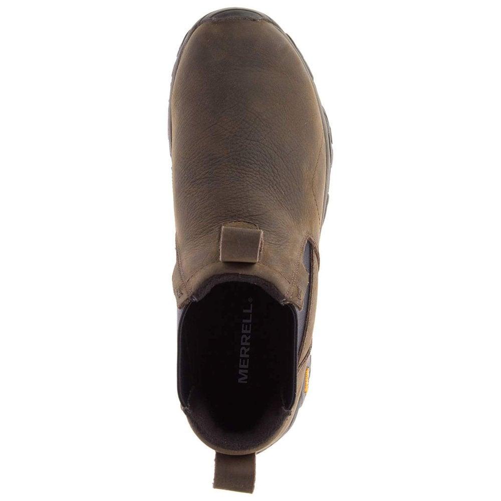 merrell moab adventure chelsea boot price