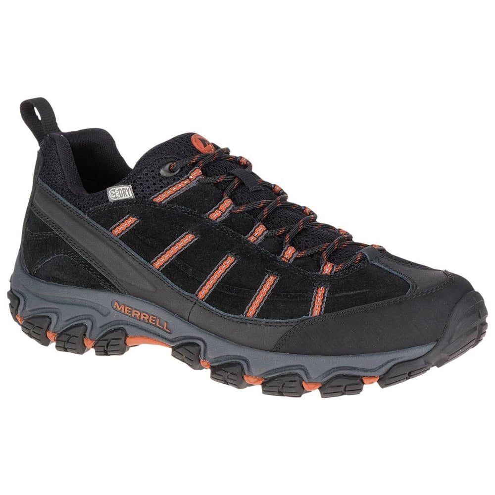 latest fashion good out x special for shoe Mens Terramorph WP Walking Shoes