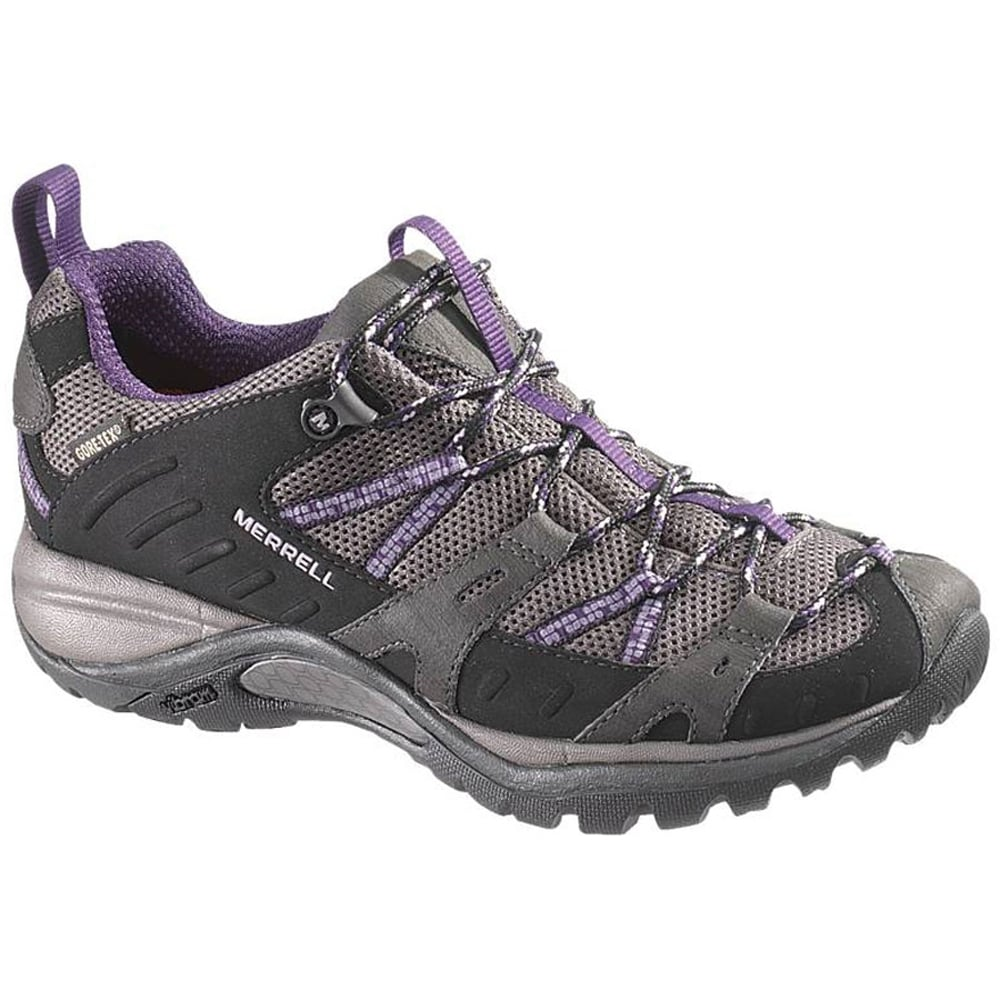 Merrell Womens Siren Sport Gtx Footwear From Gaynor