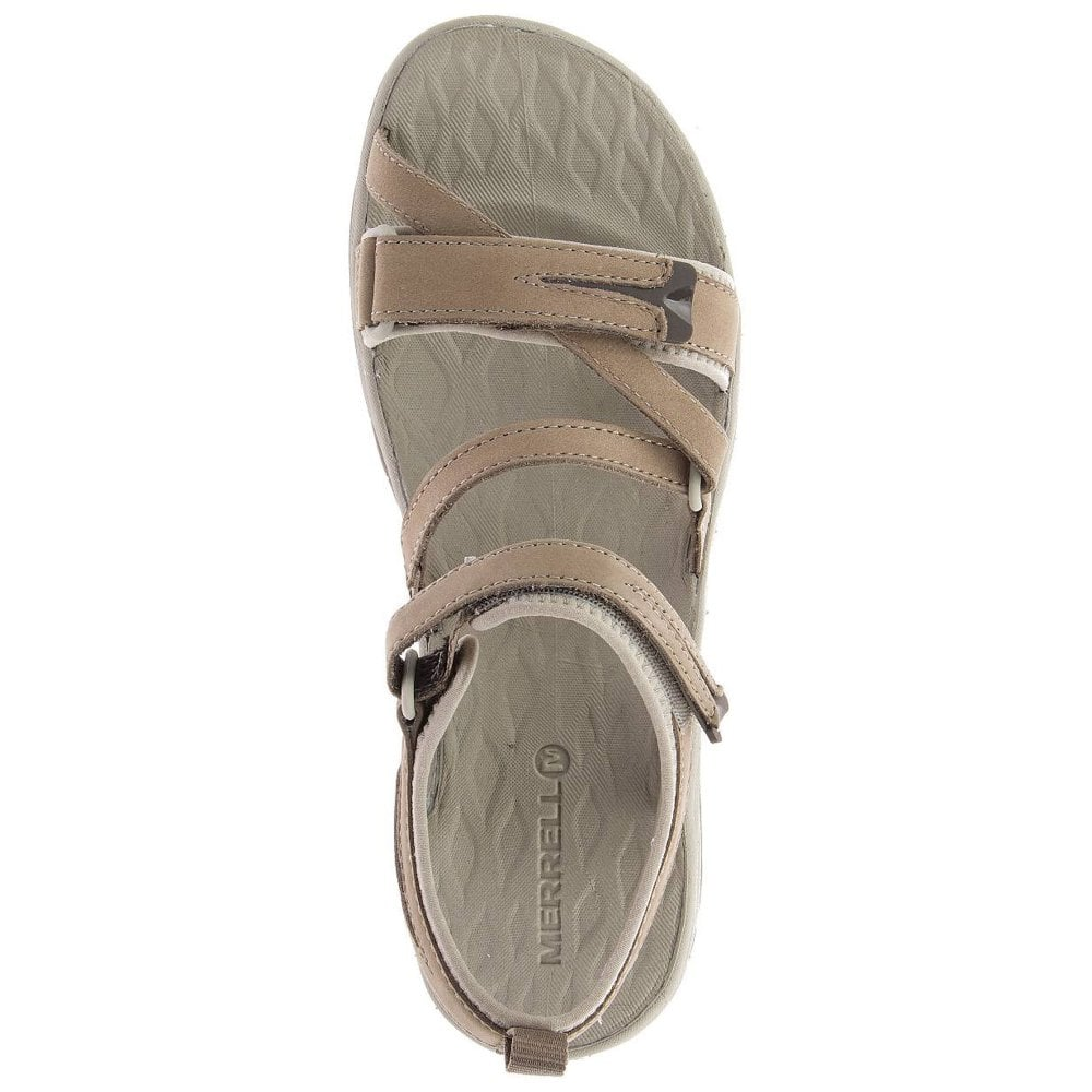 608c5e9fae89 Merrell Womens Siren Strap Q2 Sandals - Footwear from Gaynor Sports UK