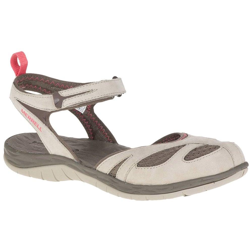 Merrell Womens Siren Wrap Q2 Sandals