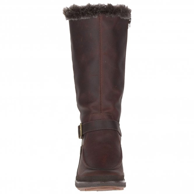 2c706581a1 Womens Tremblant Ezra Tall WTPF Ice+ Winter Boots Tall