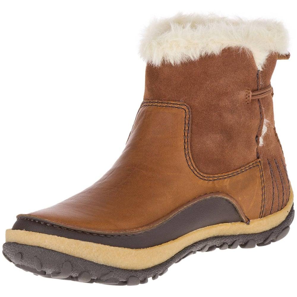 0a14cc06533e Merrell Womens Tremblant Pull On Polar WTPF Winter Boots - Footwear ...