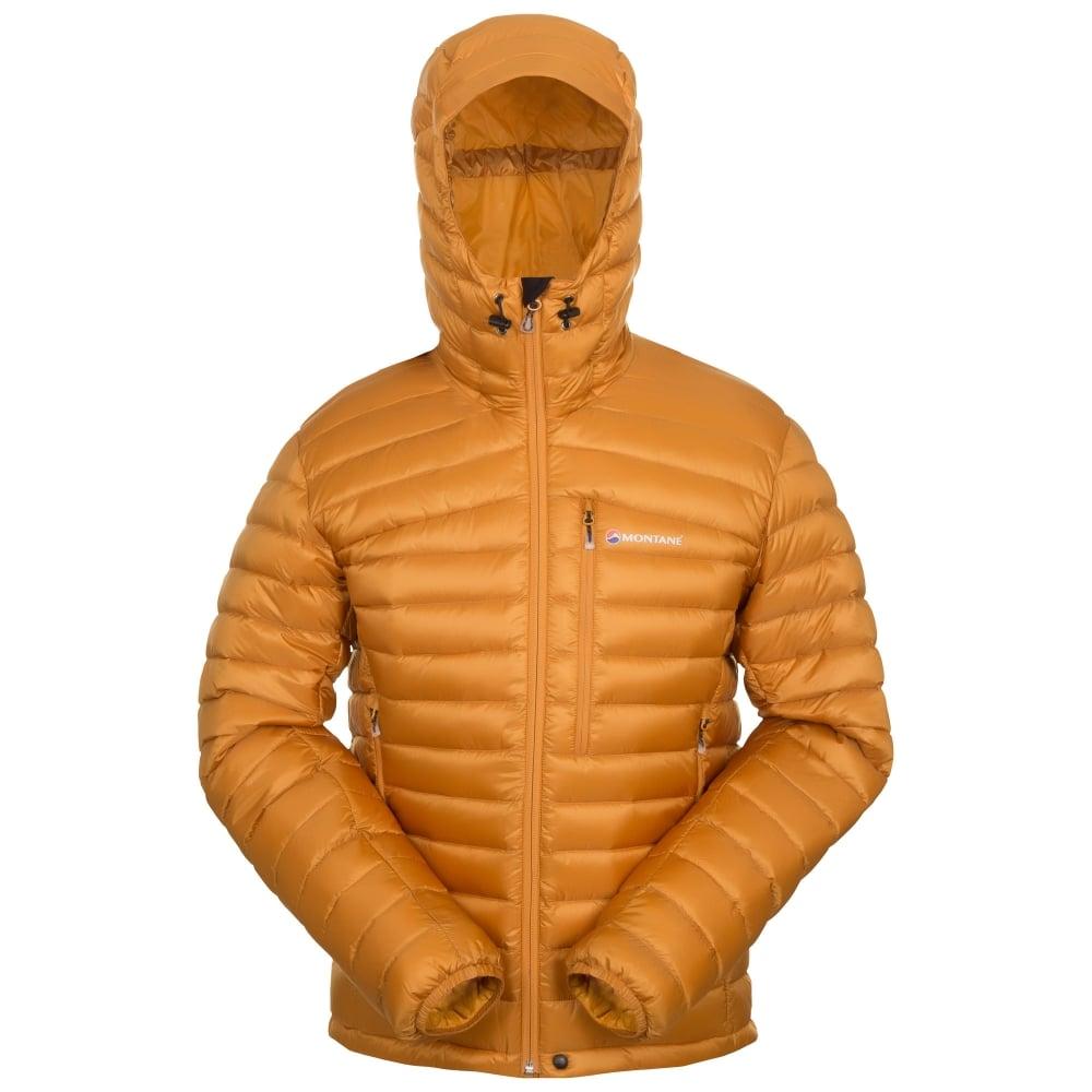 7c61b9361b633 Montane Mens Featherlite Down Jacket - Men s from Gaynor Sports UK