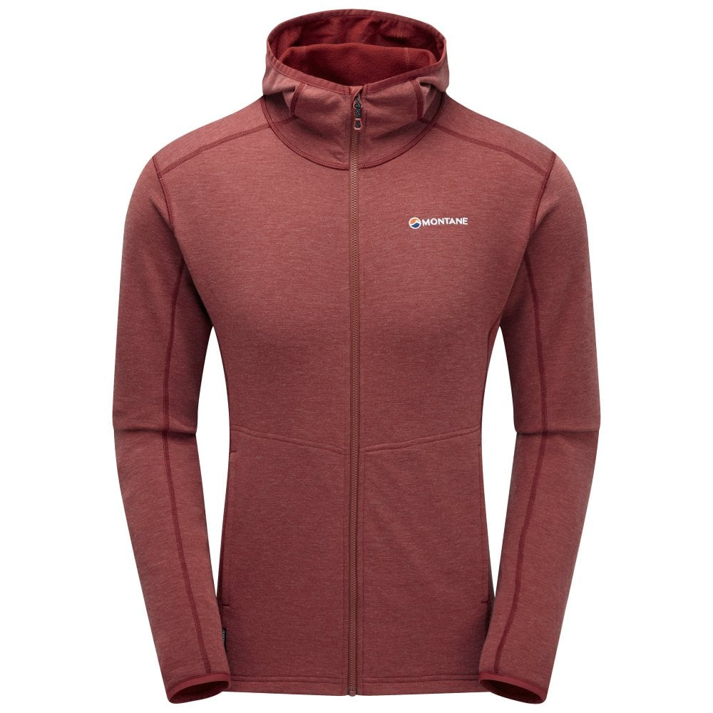 a79640fb Montane Mens Viper Hoodie - Men's from Gaynor Sports UK