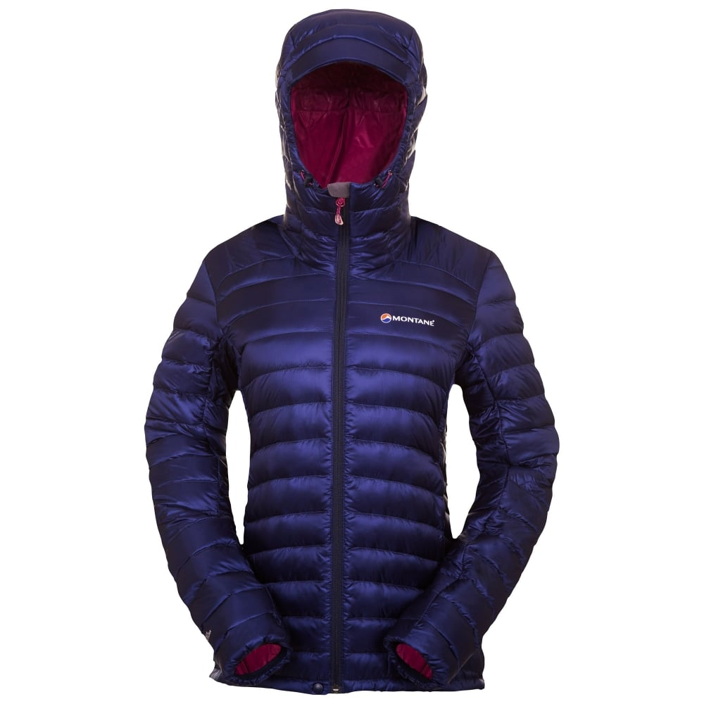 aa407af359259 Montane Womens Featherlite Down Jacket - Women s from Gaynor Sports UK