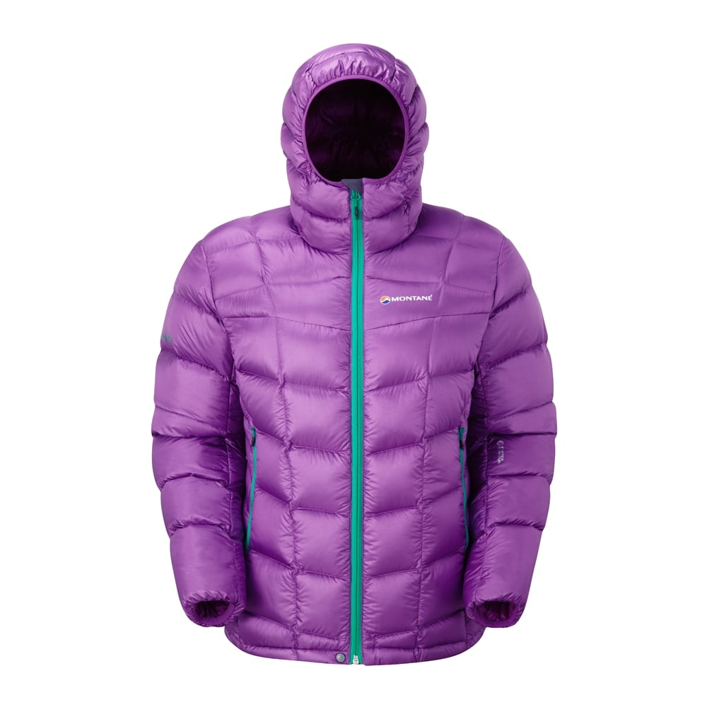 44ae7ba17 Montane Womens North Star Lite Jacket - Women s from Gaynor Sports UK