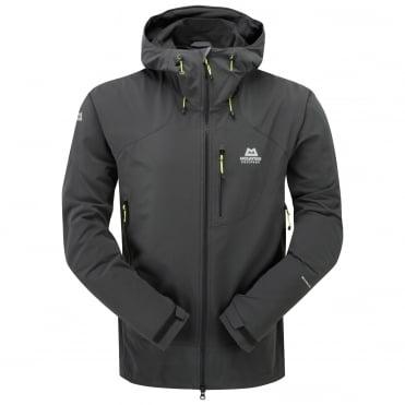 8b3341d03c9 Mens Frontier Hooded Jacket