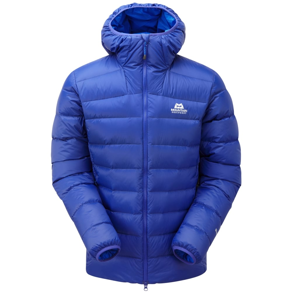 Mens Skyline Hooded Jacket Men S From Gaynor Sports Uk