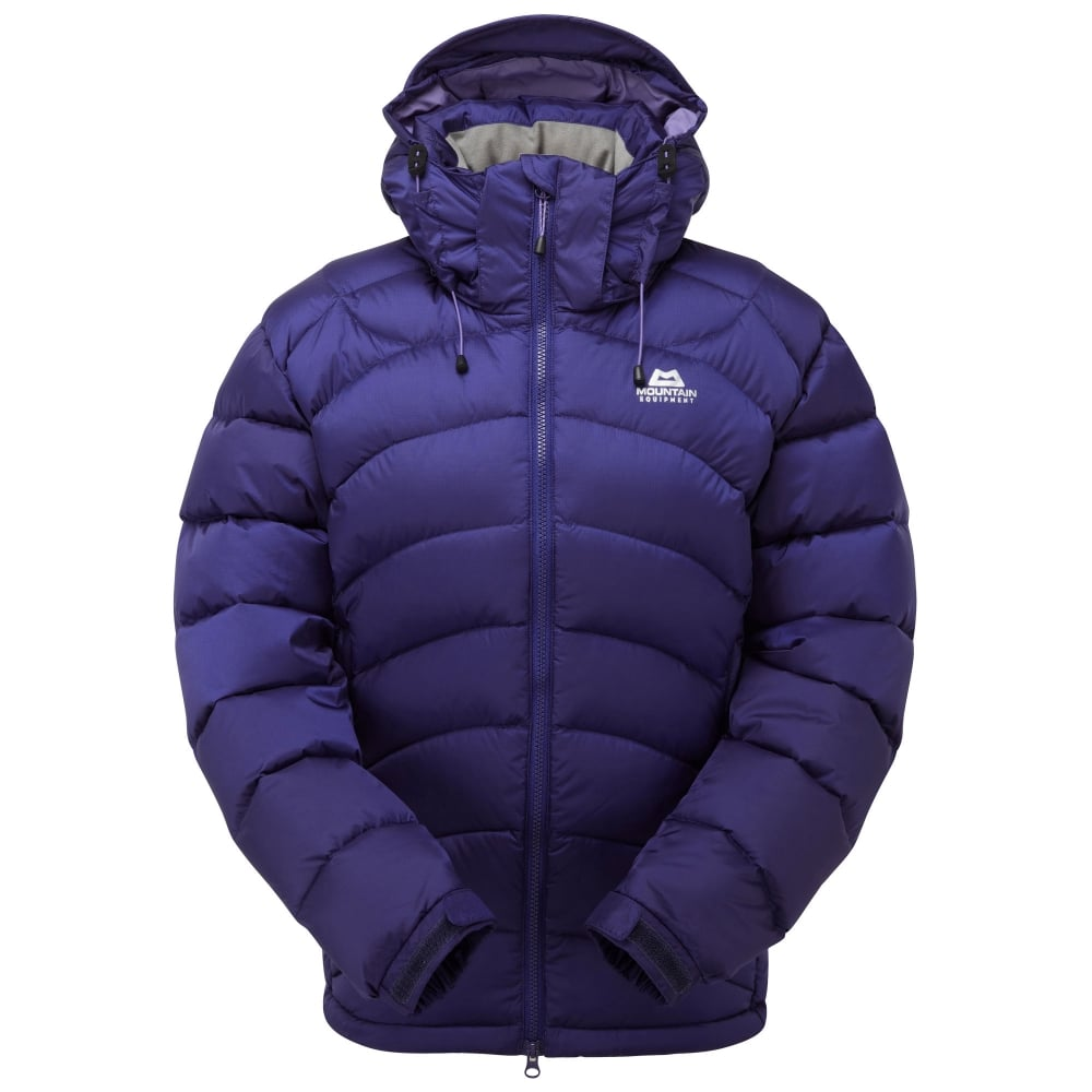 a89ff1bbad9 Mountain Equipment Womens Lightline Jacket - Insulated Jackets from Gaynor  Sports UK