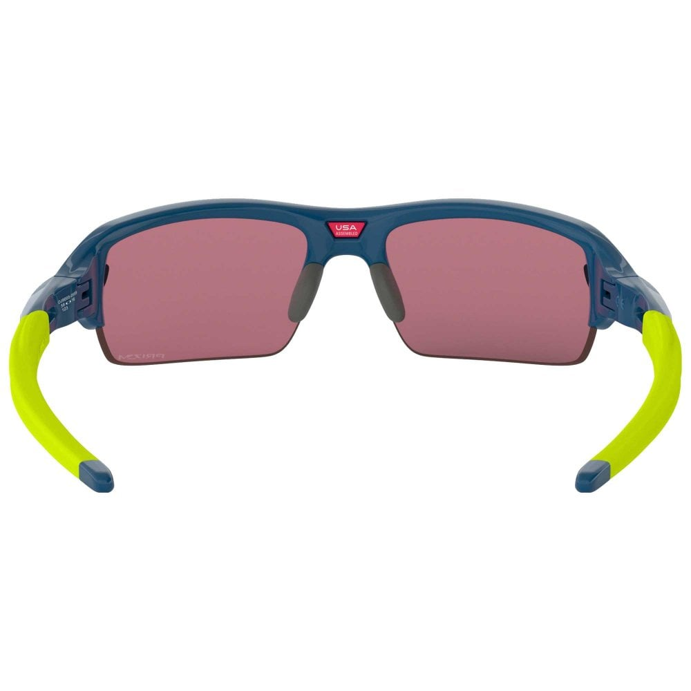 490be81f3eb Oakley Flak XS Sunglasses - Children s from Gaynor Sports UK