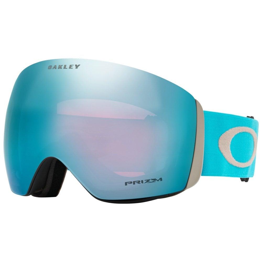 65f8e979961 Oakley Flight Deck Ski Goggle - Equipment from Gaynor Sports UK