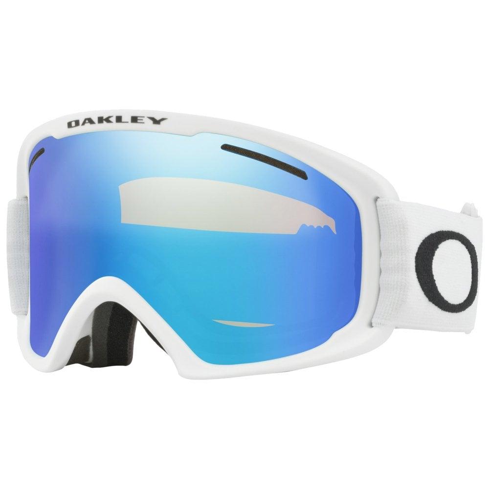 0847049875 Oakley O Frame 2.0 XL Ski Goggle - Equipment from Gaynor Sports UK