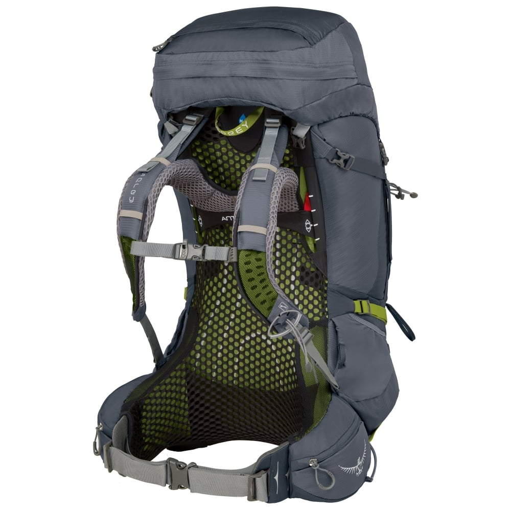 Osprey Atmos AG 65 Rucksack - Equipment from Gaynor Sports UK 684c588d766a1