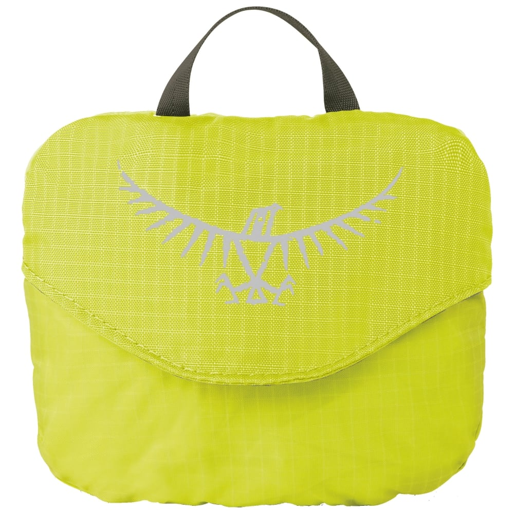 Osprey Ultralight High Vis Raincover XS -