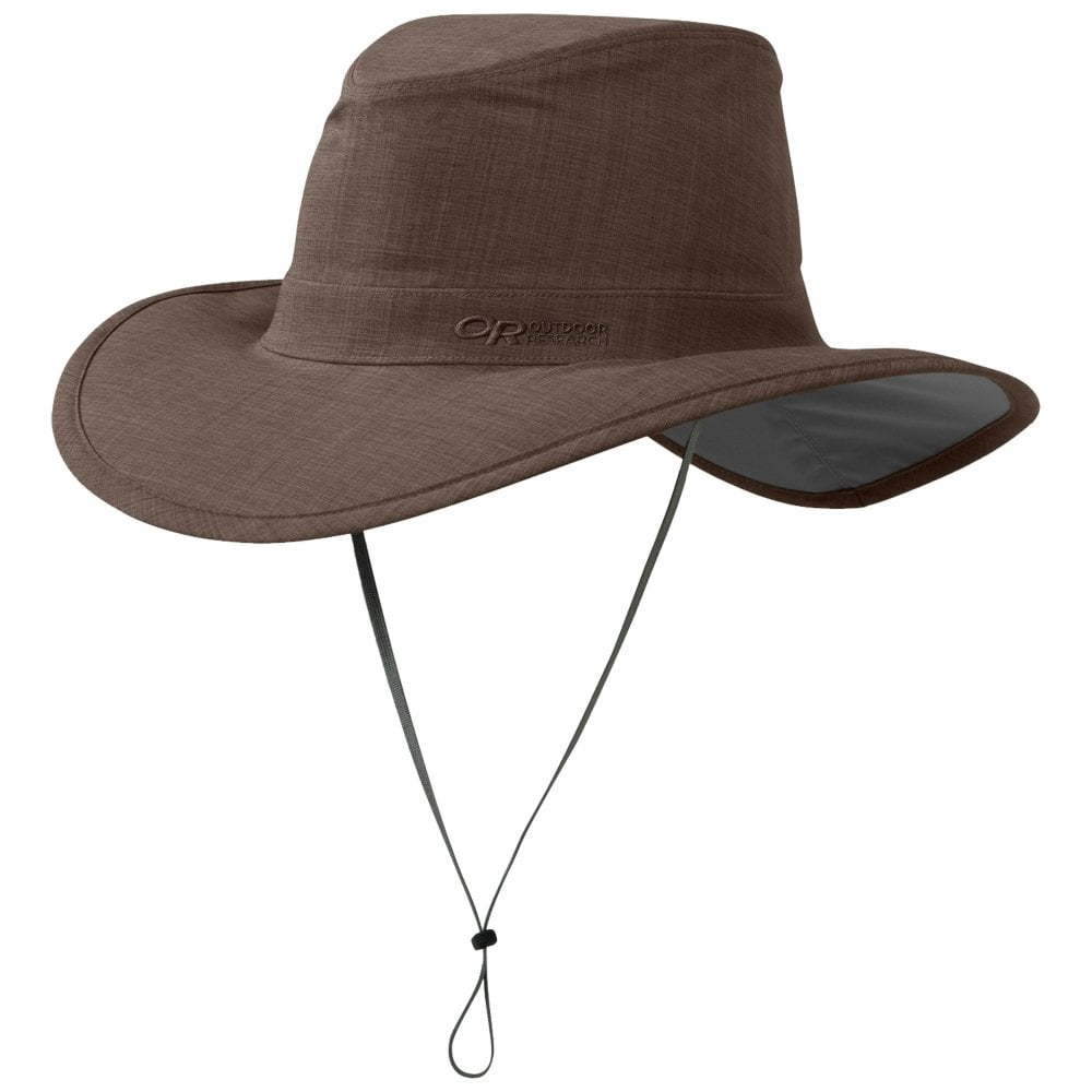 Outdoor Research Olympia Rain Hat - Under £30 from Gaynor Sports UK e9406436a3e