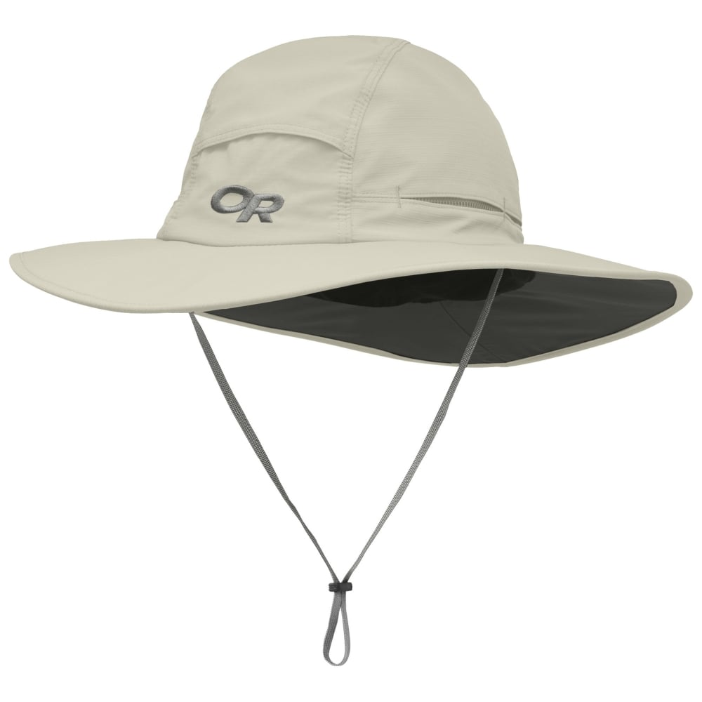 Outdoor Research Sombriolet Sun Hat - Men s from Gaynor Sports UK 2fcb158e5a8