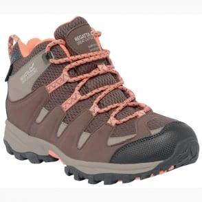 e6a383e615e0 Brasher Childrens Tora GTX Walking Boots - Footwear from Gaynor ...