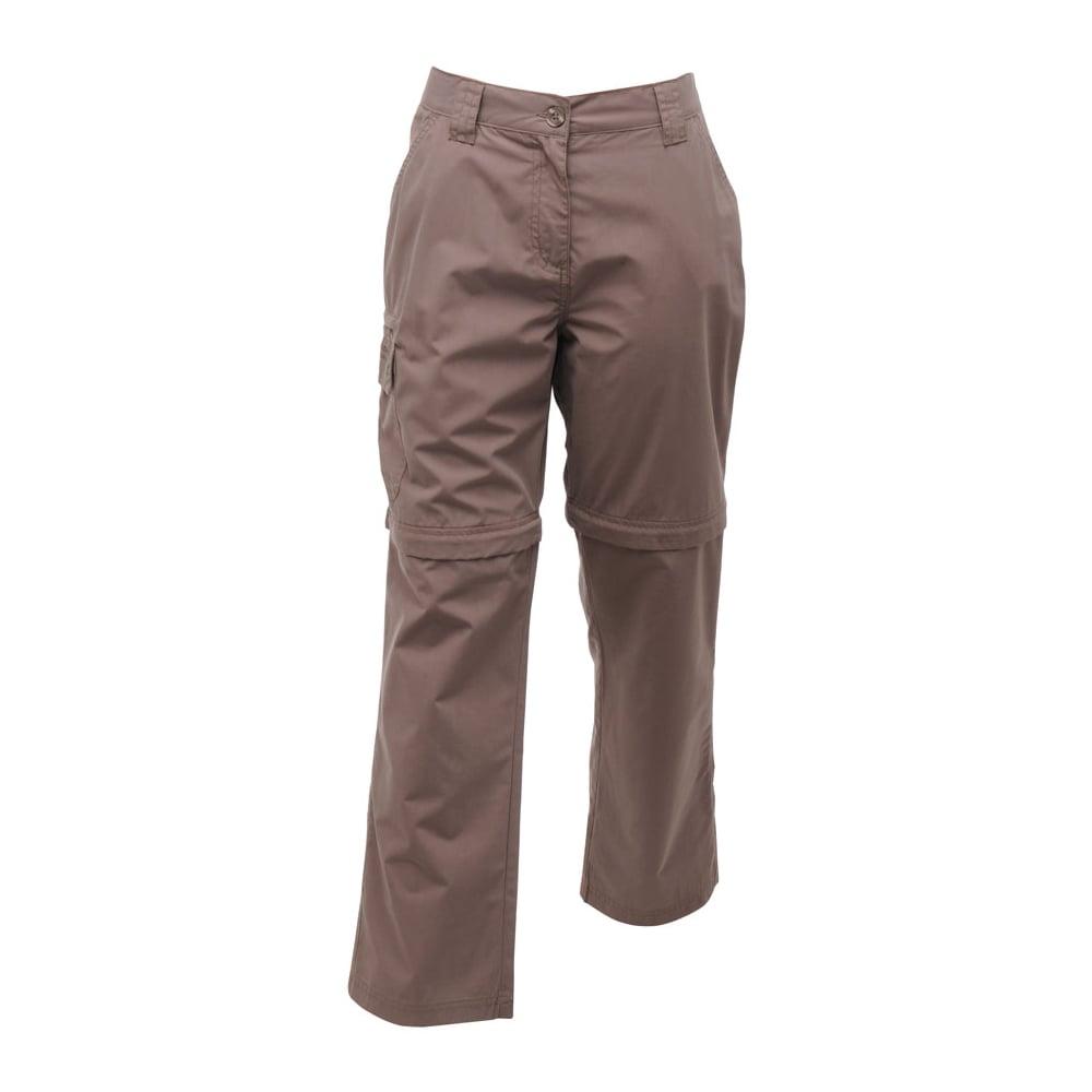Regatta Womens Crossfell Zip Off Trouser