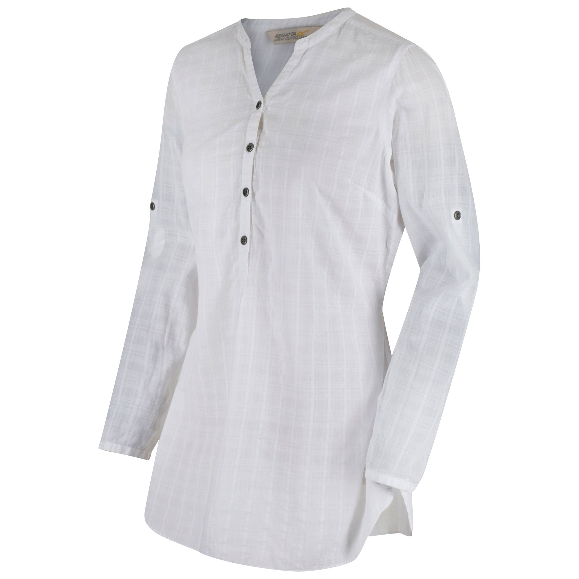 Regatta Womens Mackayla Shirts