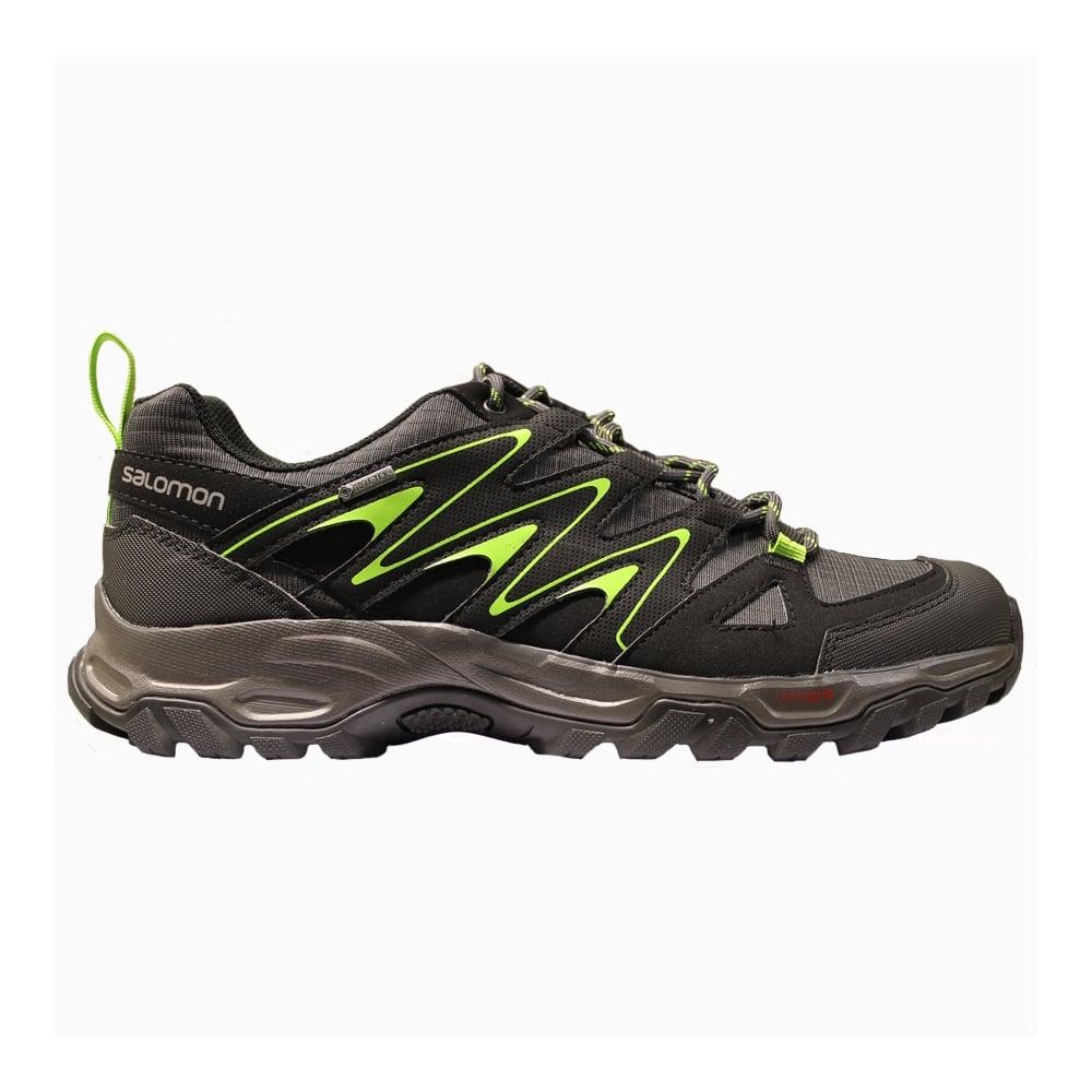 Salomon Mens Granitik 2 Gtx Footwear From Gaynor Sports Uk