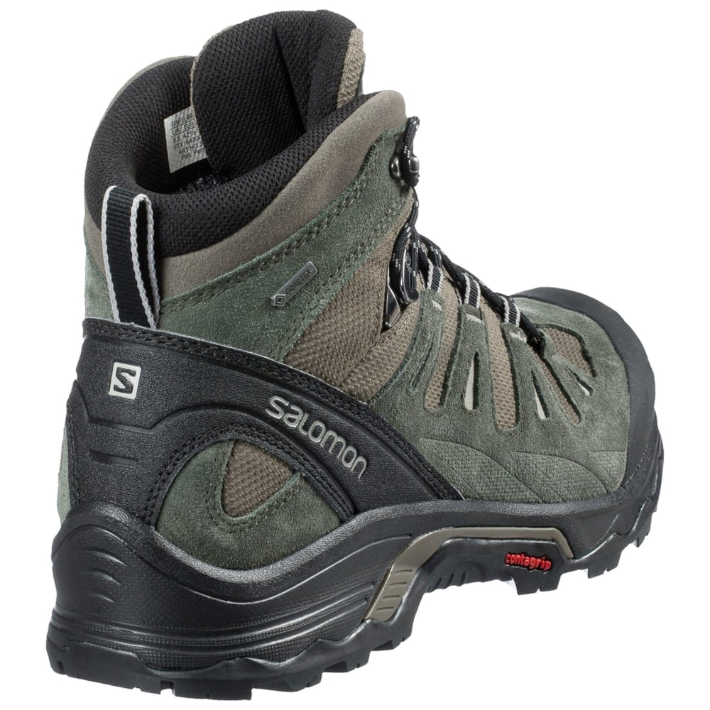 abd3815346ad Salomon Mens Quest Prime GTX Walking Boots - Footwear from Gaynor ...