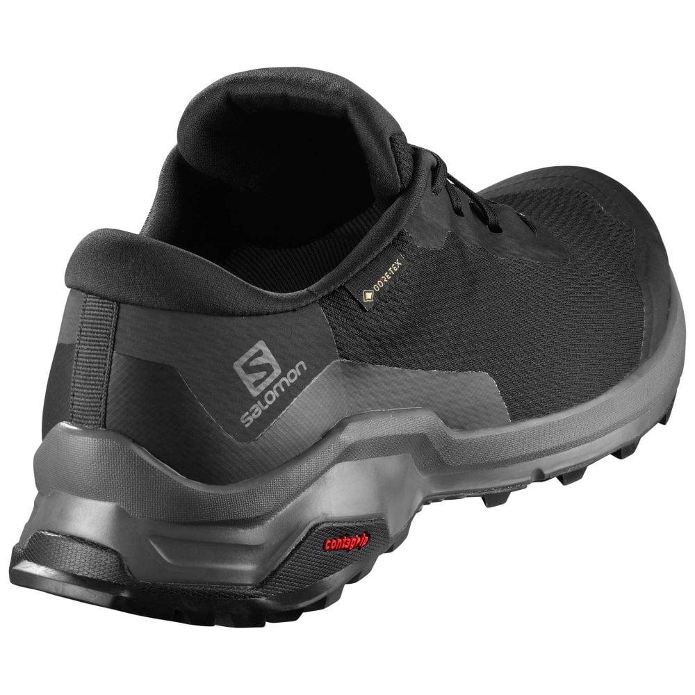 Salomon Mens X Reveal GTX Walking Shoe