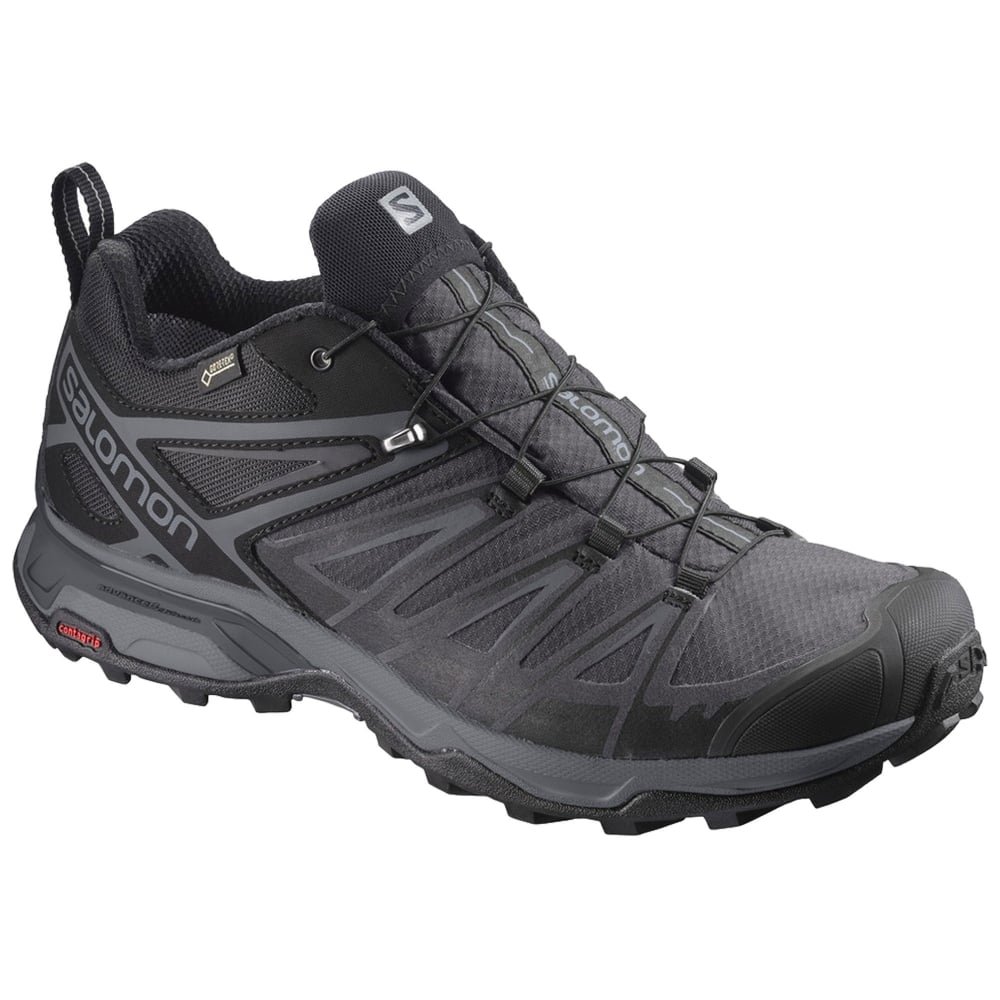 4d0dc21d51b4 Salomon Mens X Ultra 3 GTX Walking Shoes - Footwear from Gaynor ...