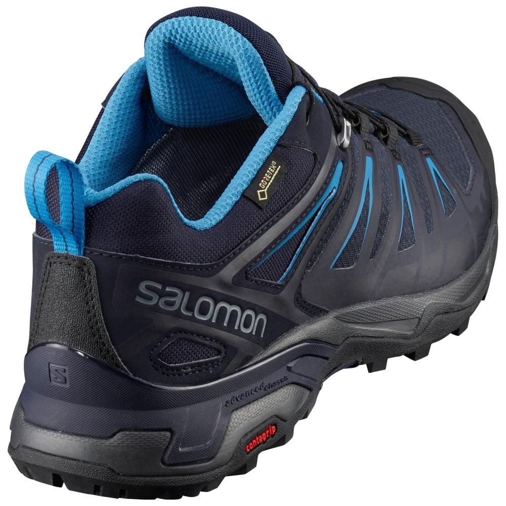 salomon gtx mens shoes Shop Clothing