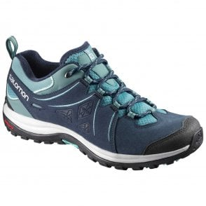 5d3d22acd2a1 Salomon Womens Escambia 2 GTX Walking Shoes - Footwear from Gaynor ...