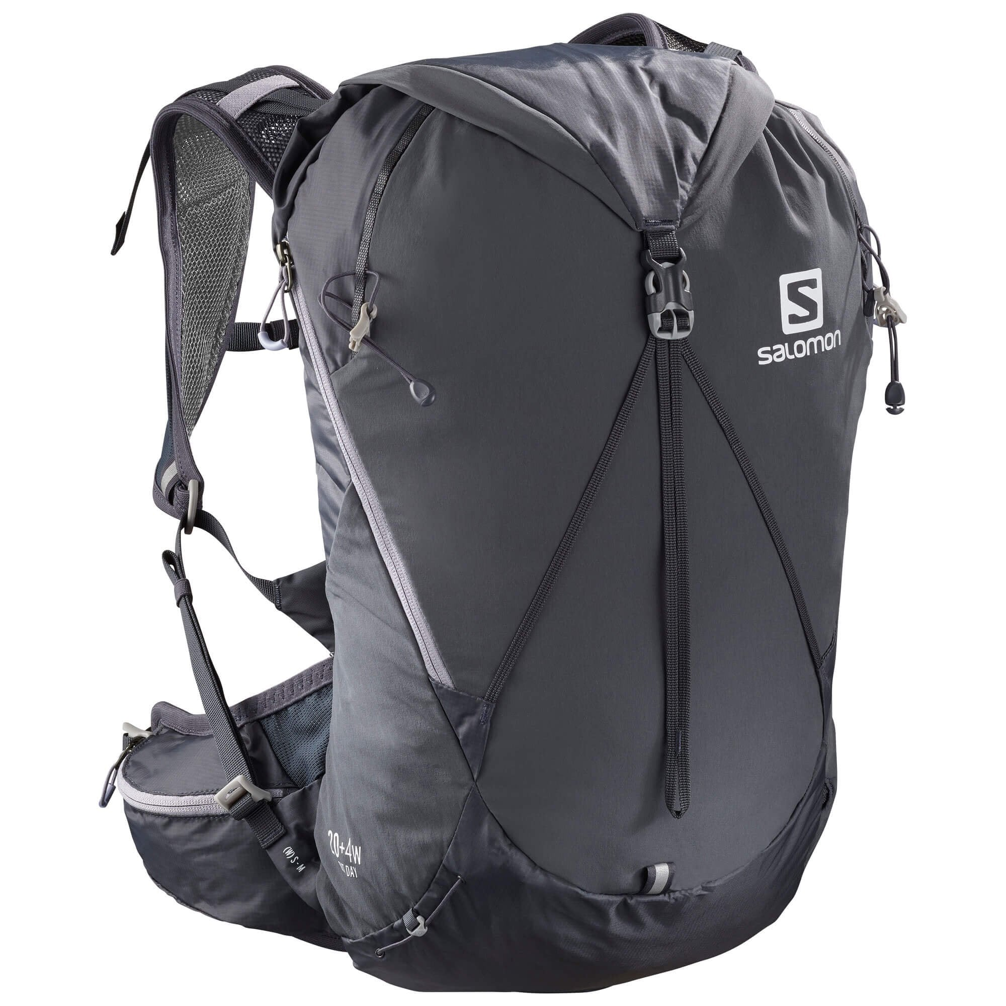 Salomon Womens Out Day 20+4 Rucksack - Equipment from Gaynor Sports UK