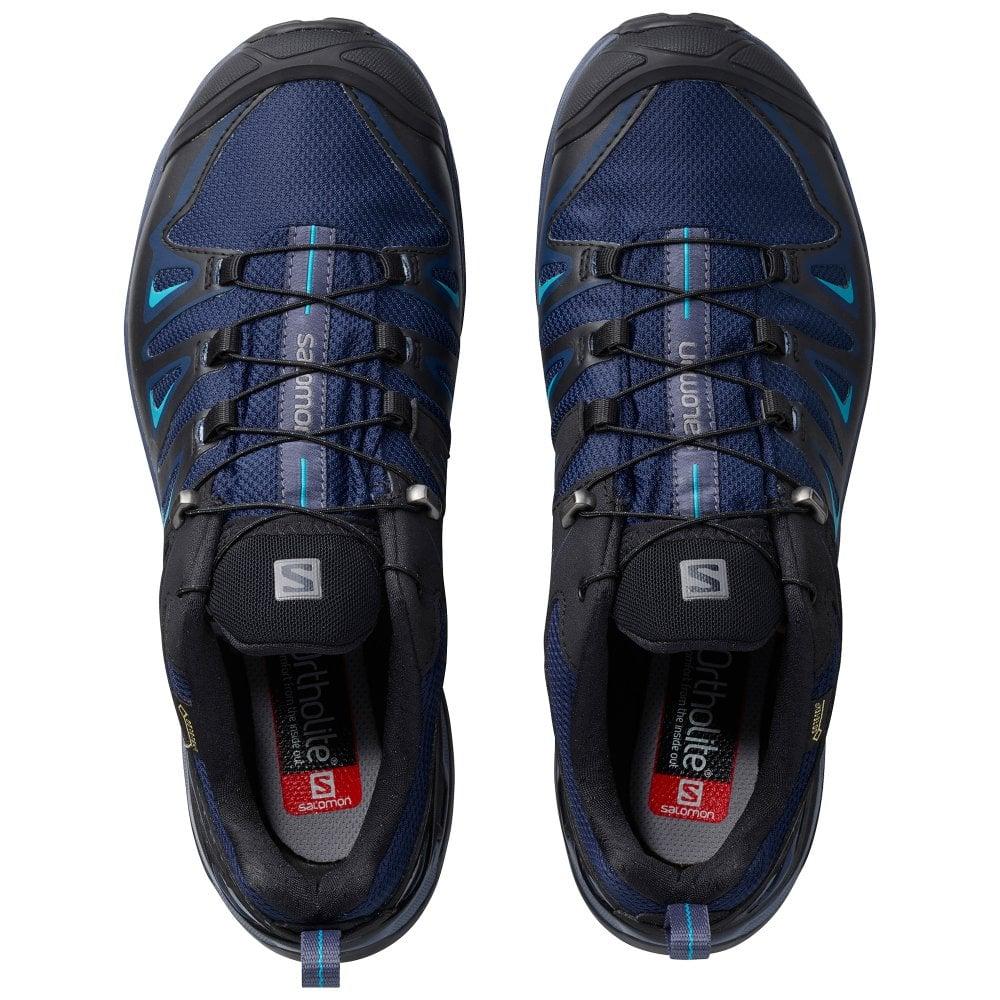 67b41ce2 Womens X Ultra 3 GTX Walking Shoes