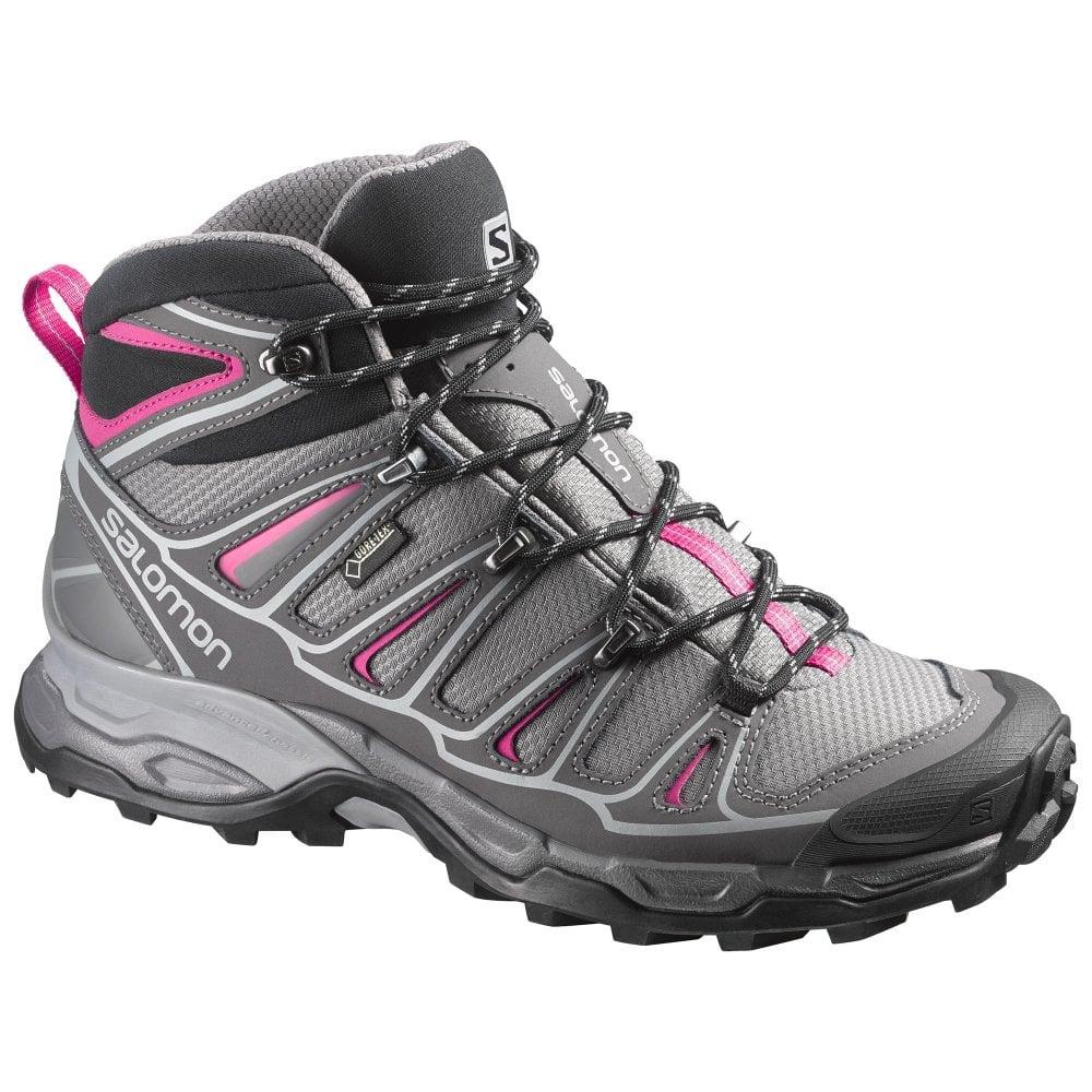 X Ultra Mid 2 GTX Walking Boots