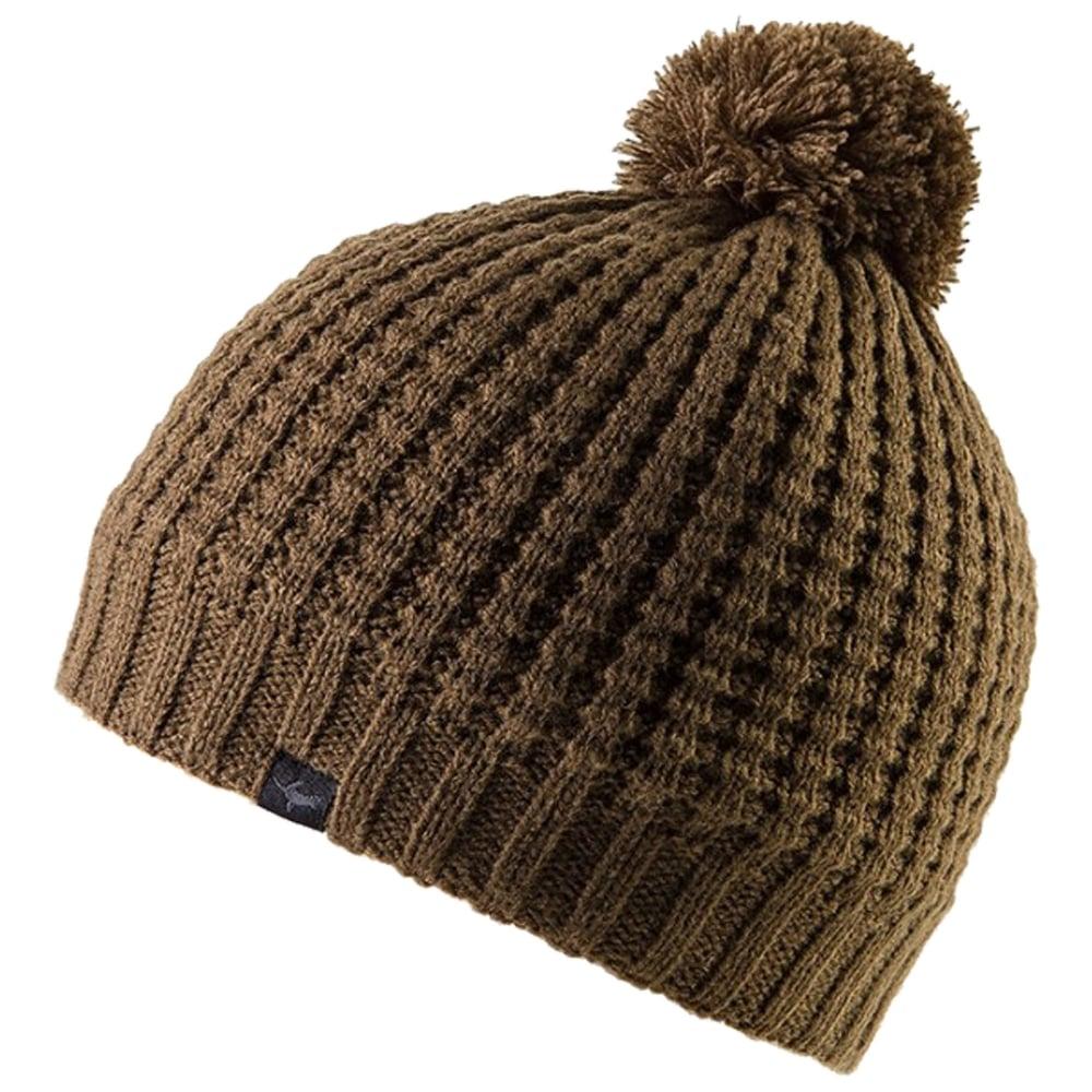 d400db43eeb Sealskinz Waterproof Waffle Knit Bobble Hat - Men s from Gaynor ...