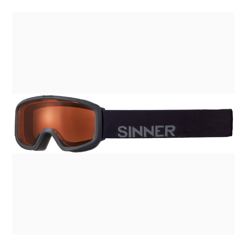 8a5a9eb349e Sinner Childrens Duck Mountain Ski Goggles - Under £30 from Gaynor ...